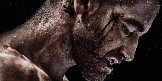Resultado de imagem para jake gyllenhaal southpaw