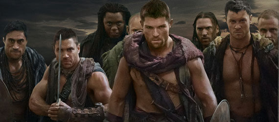 spartacus vengeance battle 10 Deadliest Shows on TV Revealed