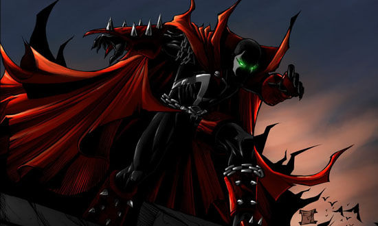 spawn 2 todd mcfarlane McFarlane Talks Indie Spawn Movie