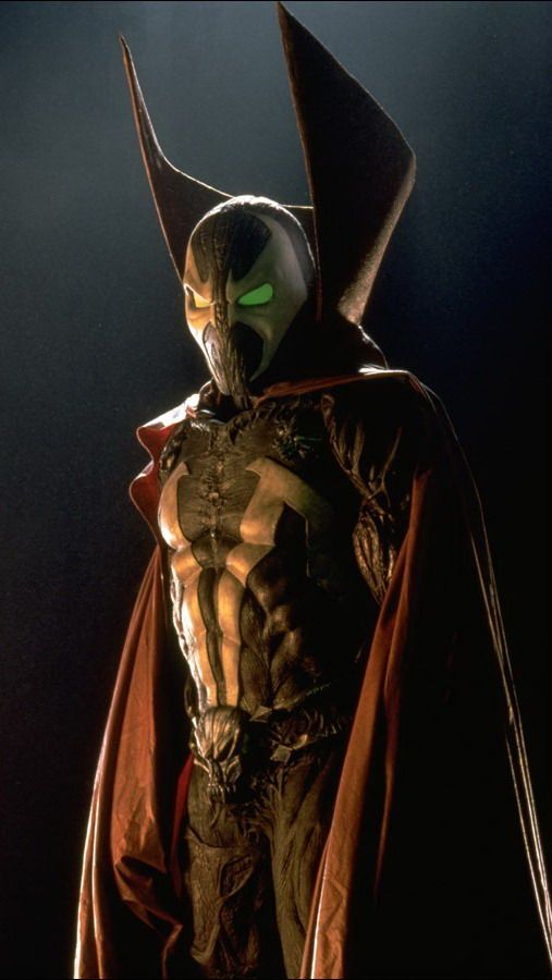 spawn McFarlane Teases Us About A Spawn Sequel