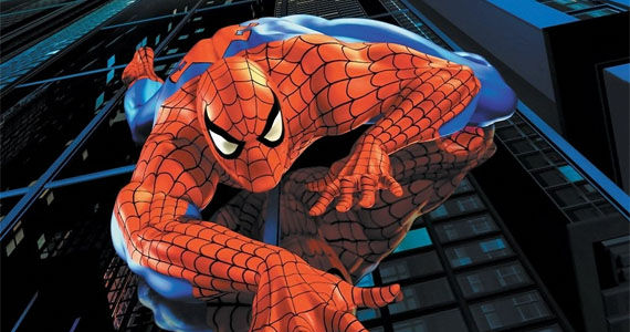 spider man 3d Marc Webb Consults James Cameron about Spider Man 3D