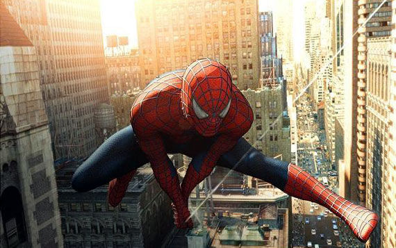 spider man 4 5 Writer Hired For Spider Man 5 & 6