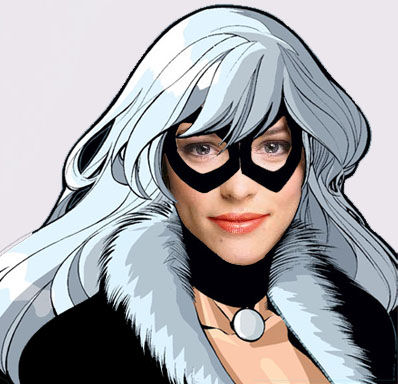 spider man 4 rachel mcadams blackcat Spider Man 4 Villain Is... Black Cat? [Updated]