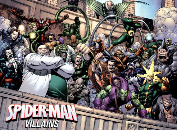 spider man 4 villains Sam Raimi Discusses Spider Man 4 Villains