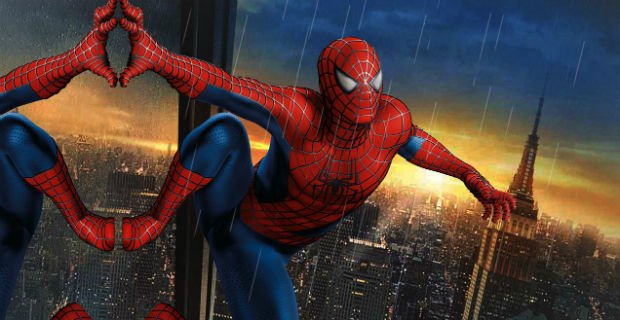 Marvel wants new spider man actor no connection to - Image spiderman ...