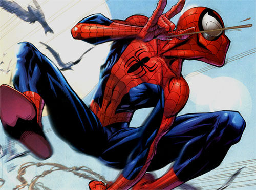 spider man reboot Story For Spider Man Reboot Already Exists