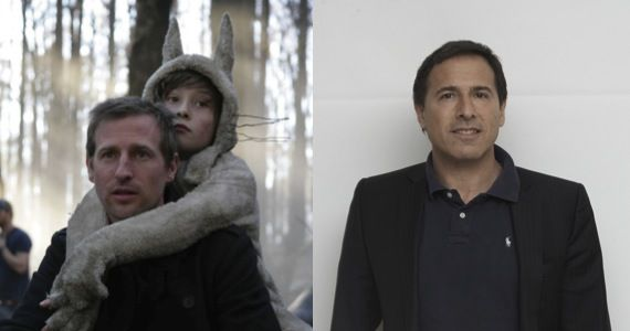 spike jonze david russell films Sony Picks Up New Spike Jonze & David O. Russell Movies