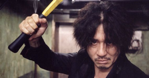 spike lee oldboy distributor Spike Lee Talks Oldboy Remake, Changing the Original & Comic Book Movies