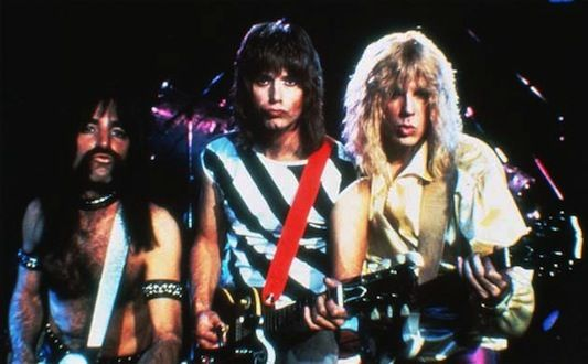 spinal tap 10 DVD/Blu ray Audio Commentaries You Have To Hear