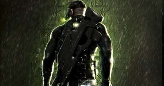 splinter cell video game movie Paramount & Ubisoft May Team for Splinter Cell Video Game Movie