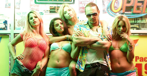 spring breakers 2 sequel Spring Breakers 2 in Development; New Writer and Director Onboard