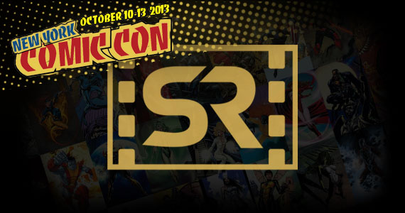 sr nycc 2013 header New York Comic Con 2013 Preview