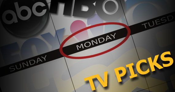 sr tv picks mon TV Picks: Mon, Nov 19   Bones, Castle & More