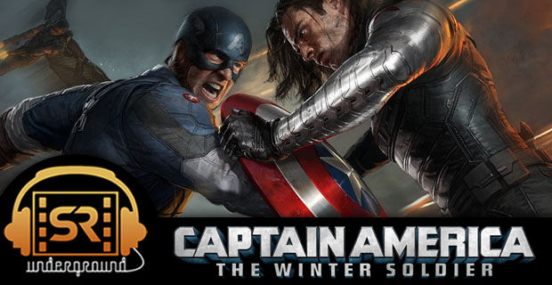 sr underground 138 captain america 2 winter soldier Captain America: The Winter Soldier – SR Underground Ep. 138