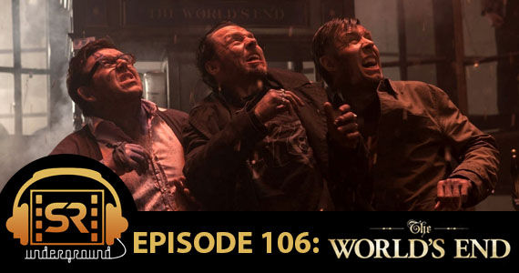 sr underground ep 106 the worlds end The Worlds End & Ben Affleck is Batman   SR Underground Ep. 106