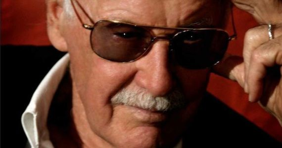 stan lee iron man 31 Amazing Spider Man 2: Stan Lee Wants a Bigger Cameo
