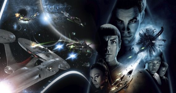 star trek 2 production update Star Trek 2: Official Production Start Date, Shooting Locations, & More
