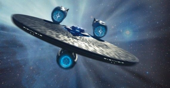 Star trek release date