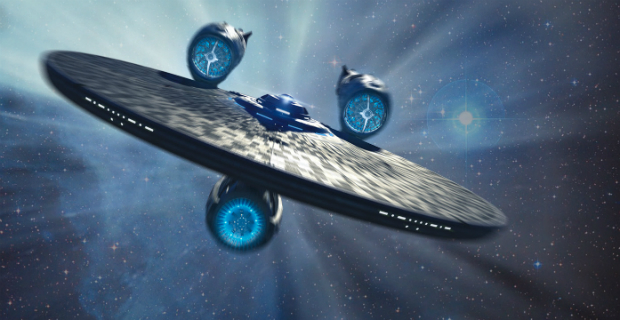 star trek 3 screenwriters Will Roberto Orci Direct Star Trek 3?