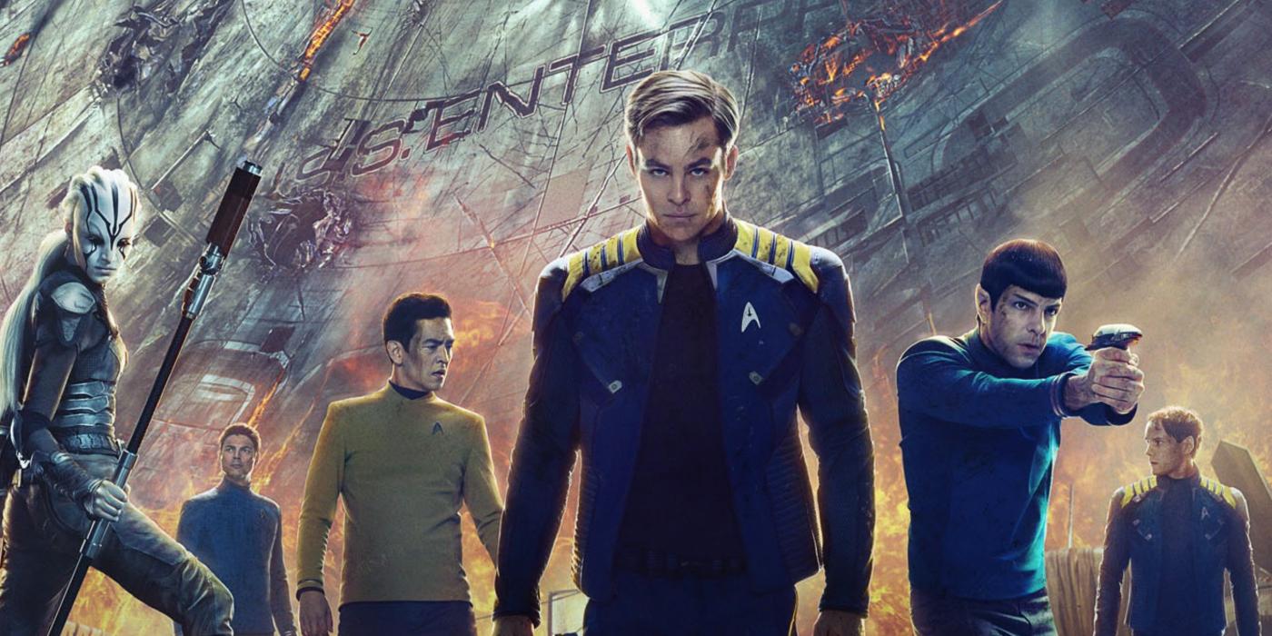 Star Trek Beyon...