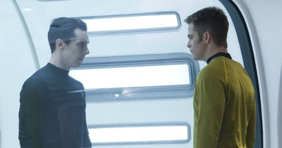 star trek darkness kirk harrison Summer 2013 Movies to Break Box Office Record   Sequels Win Over Originals