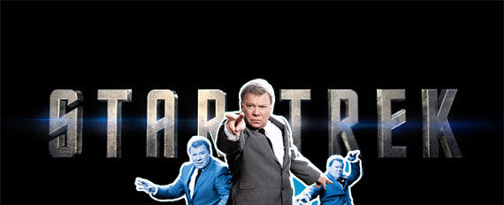 star trek header1 Will the Original Captain Kirk Be in Star Trek 2?