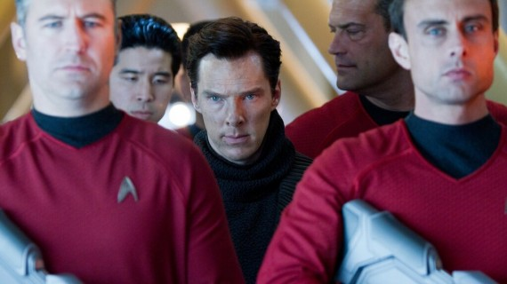 Iron Man 3 & Star Trek Into Darkness: Are Villains with a Twist a Good Idea?