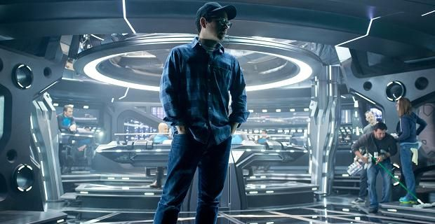 star trek into darkness jj abrams Will Roberto Orci Direct Star Trek 3?