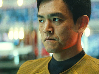star trek john cho l Another Batch Of Star Trek Images!