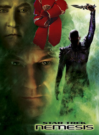 star trek nemesis Best & Worst Christmas Movie Releases of the Past 10 Years