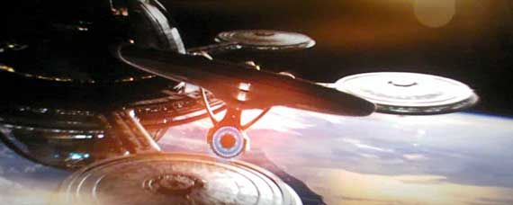 star trek official trailer Here It Is: The Official Full Star Trek Trailer