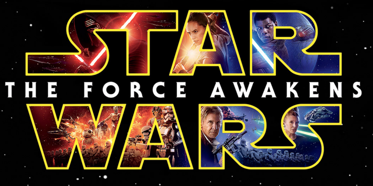 Image result for Star Wars: The Force Awakens
