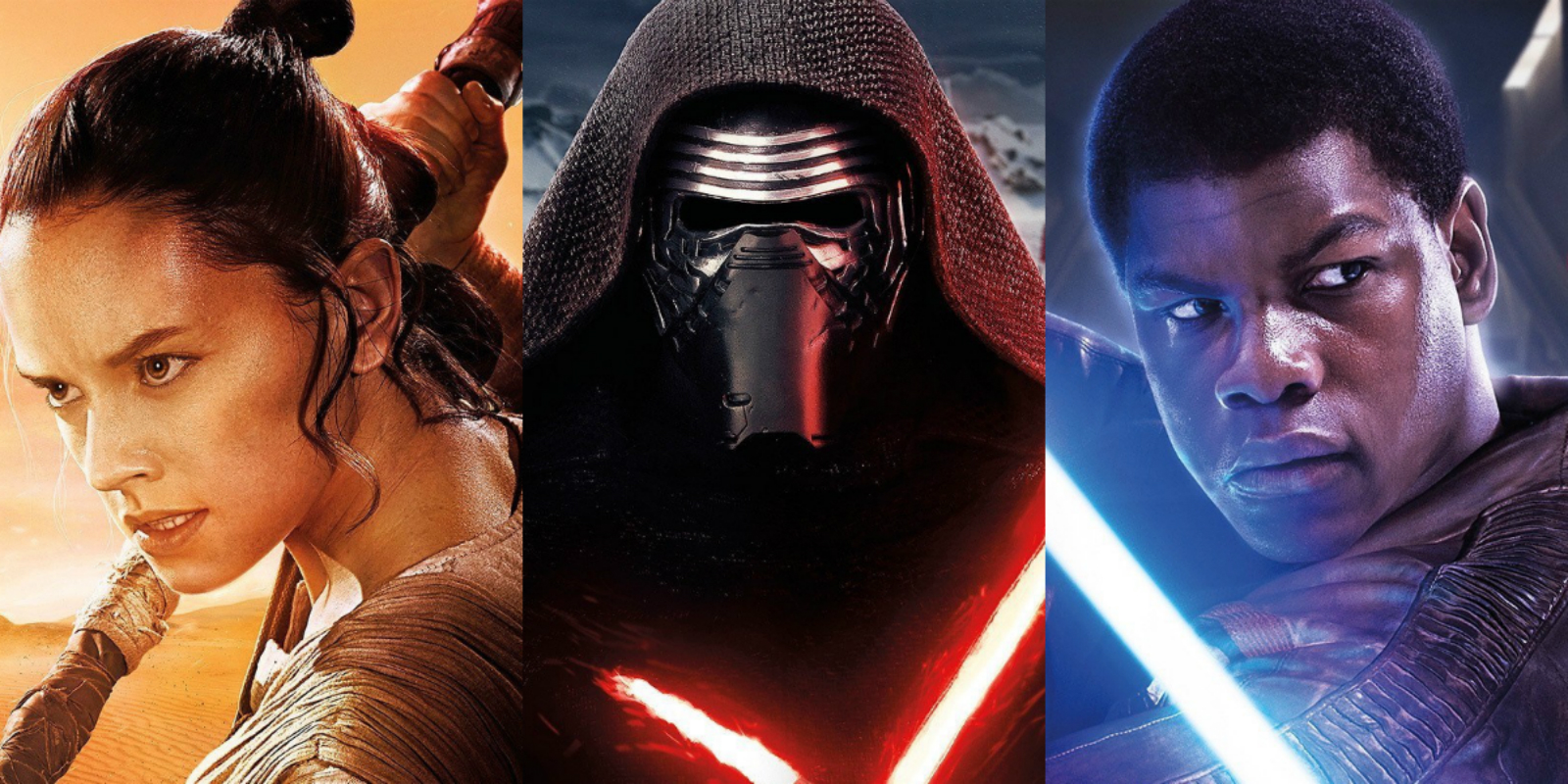 Rian Johnson talks Star Wars 8 story and characters