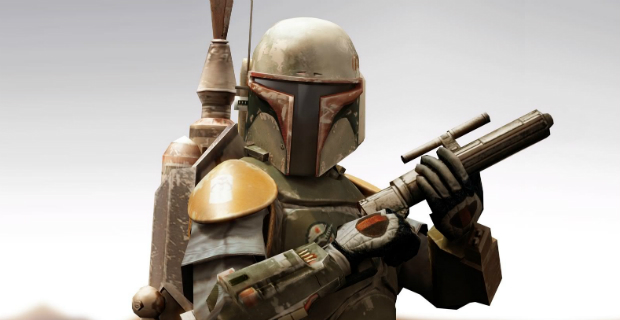 star wars boba fett spinoff First Star Wars Spinoff to Film in London in 2015