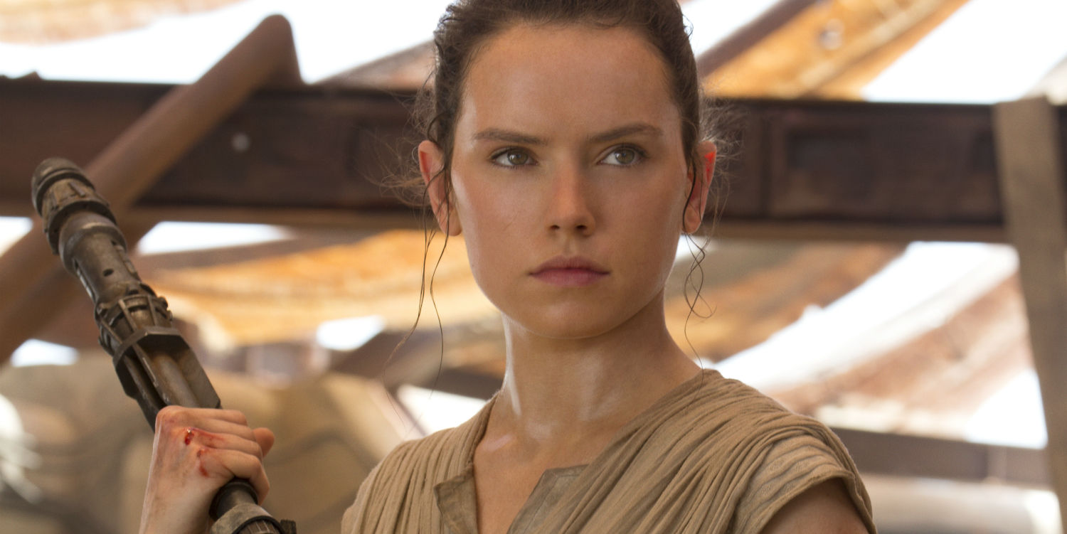 Star Wars star Daisy Ridley rumored for Tomb Raider