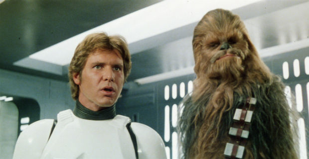 'Star Wars: Episode 7' Filming: Harrison Ford May Be Out 2 ...