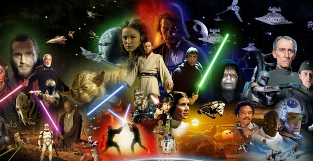 star wars episode 7 release date1 Star Wars 7 Struggling to Make 2015 Date; Disney CEO Wont Allow Delay to 2016?