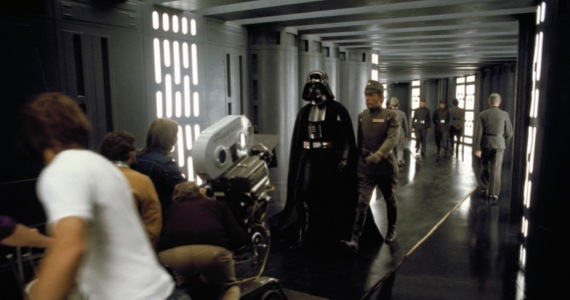 star wars episode 7 uk Star Wars: Episode 7 to Film in the UK; Draws Inspiration from Original Movies