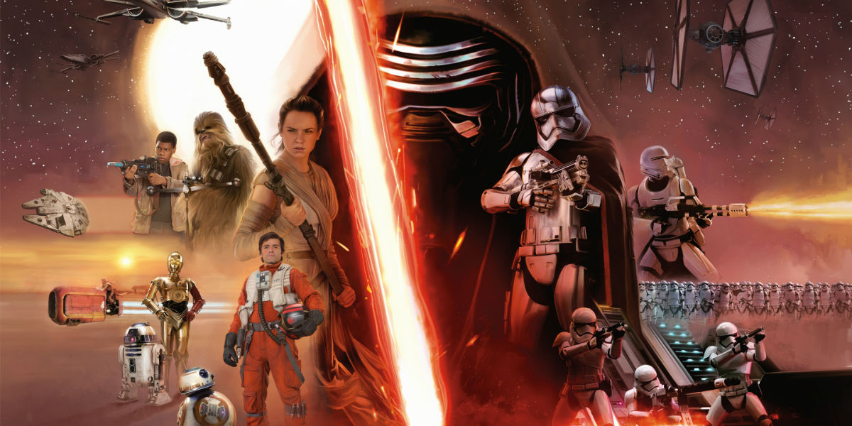 meet the cast of star wars force awakens spoilers