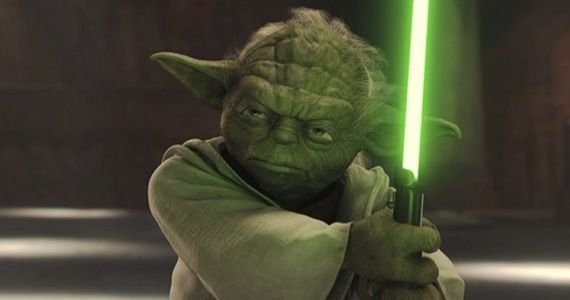 star wars yoda movie ABC in Talks to Develop Star Wars TV Shows