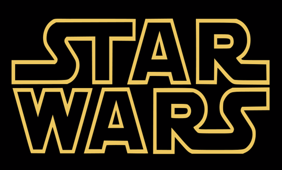 star wars logo Star Wars: A Live Action Series Coming Soon?