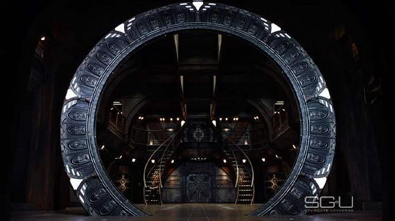 stargate universe stargate on destiny 02 Stargate Universe Sneak Peek Preview