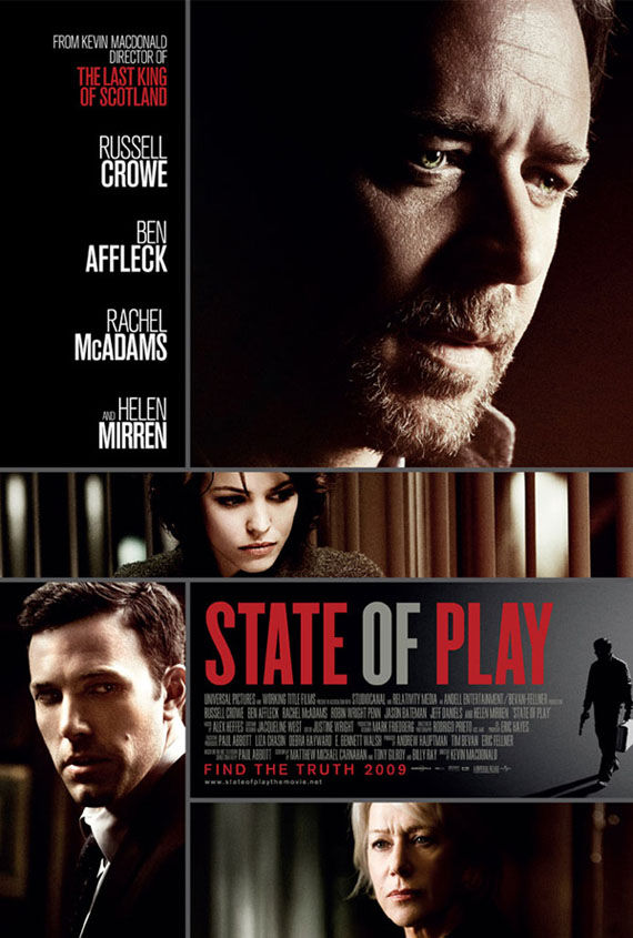 state of play New Posters For Wolverine, Up And State Of Play