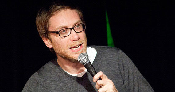 stephen merchant1 HBO Picks Up Hello Ladies Series from Office Co Creator Stephen Merchant