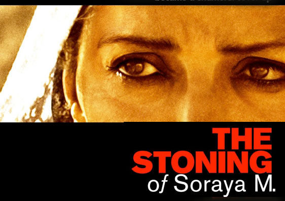stoning of soraya m reviews The Stoning of Soraya M. Review