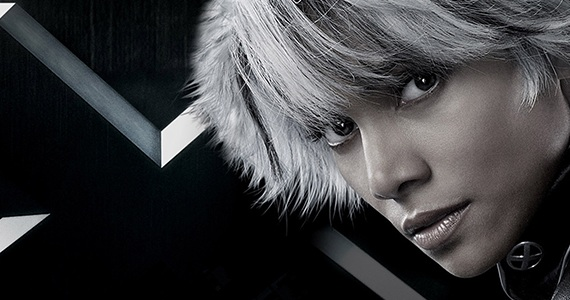 storm X Men: Days of Future Past: Halle Berry Says Storm is Integral But Wont Fly or Fight
