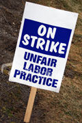 strike Countdown To The SAG Strike... Or Not?