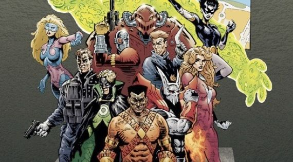 suicide squad movie Upcoming DC Movies May Include Green Lantern Reboot, Suicide Squad Movie & More