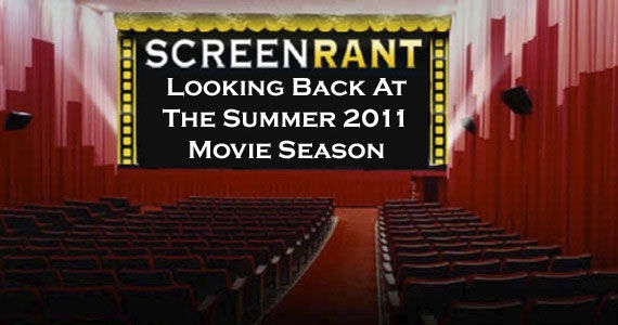 summer 2011 movies Summer 2011 Movies: The Best, The Worst, & Some Surprises