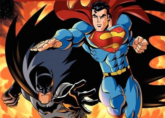 supbatmanpubenr1art1 Superman/Batman: Public Enemies Review